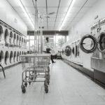 洗濯機があるのにコインランドリーをなぜ使う?