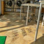 9/27(木)〜28(金)の13時半〜16時半、全洗濯機が200円!